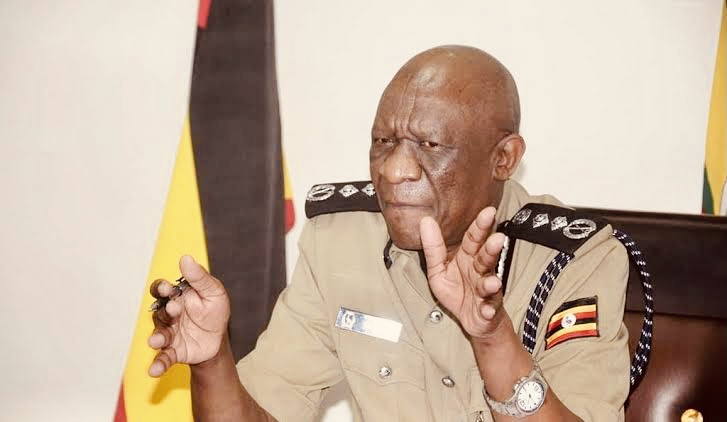 Open Letter to the Inspector General of Police & Commanders